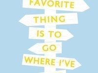 Travel is My Favorite Thing