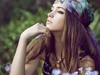 Hippie! my style