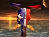 Houston Texans.....I am Texan