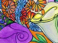 A Doodles-Zentangles-CircleArt