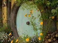 Images About Hobbit Homes On Pinterest Root Cellar Hobbit Door
