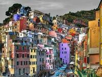 Italy, travel, photography