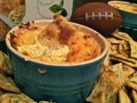 ... Endless Super Bowl on Pinterest   Reuben dip, Blue cheese and Dips