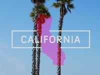 Cali Love!