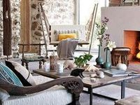 Indonesian craftsmanship and artistry finds it's way into interiors around the world.