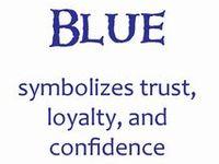 Blue & Blue & Blue...