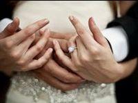 I Said Yes #weddingmadness