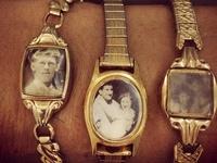 Repurposing Vintage Items & Upcycling