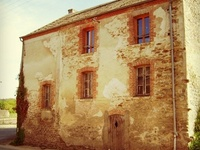 Home in Colondannes / The house that Jon, Alessia, Mick, Steve & Scott built..... I have been working on my house in France since 2006. There's still an awful lot to do but progress is progress....