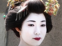 Geisha, Oiran, Maiko