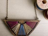 unsorted handcrafted jewelry