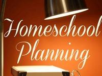 Homeschooling/Teaching