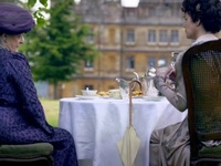 A wonderful British series set in 1912 England, you'll simply fall in love with every character!!