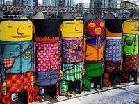 Street Art / Street art around the world