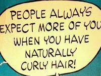 Hair, Nails, Make-up...All things Girly