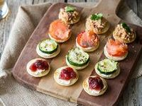 Food and drink ideas for all occasions