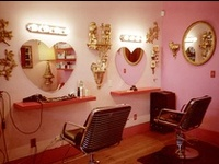 the bitchin' salon i'll own one day