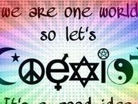 Peace in every thing!
