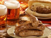 German & Polish Food