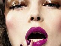 the eyes,lips n nails,ROCK!