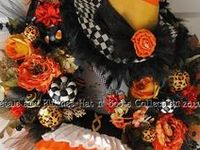 ♥Deco Mesh Crafts♥