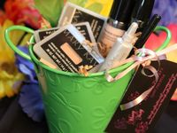 Mary Kay Gift Baskets & Packaging.