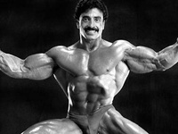 103 best Samir Bannout Mr. Olympia 1983 images on