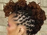 Braid it...Loc it...Twist it
