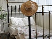 My Decorating Style-Bedrooms