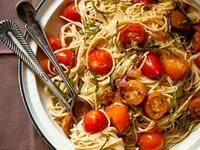 Vegan - Plant Based Pasta Dishes & Pasta Salads