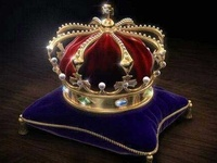 Royal Crown Jewels