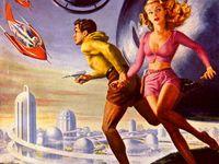 RetroFuture / The future revisited!