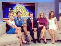 The GMA Family