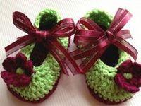 Baby - Shoes & Socks