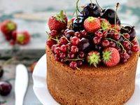 Take's the cake...