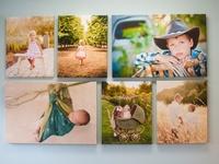 Photo displays_Canvas