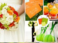 Wedding ideas, themes , decor, flowers, food & all things related.