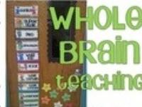 """Whole Brain """"power"""" Teaching"""