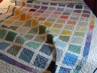 A collections of quilting artworks I really loved on Pinterest as much to deserve to be #repinned