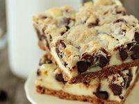 Bars and Brownies