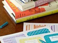 I love printables! http://www.savingsmania.com/