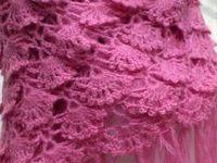 crochet  shawls & wraps
