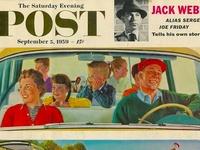 vintage mag covers