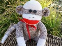 All things Sock Monkey