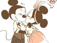 Everything Disney <3
