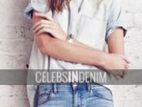 Check the celebs Denim looks and get yours!  #salsajeans #lifeisbetterindenim #fashion #celebs