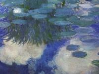 Monet, Claude- artist