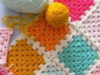 1000+ images about DIY •crochet (heegeldamine) on Pinterest ...