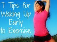 Fitness & Health.