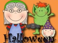 Halloween and Monster craft and printable activities for kids.